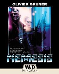 Nemesis (Blu-ray)