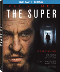 The Super (Blu-ray)