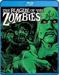The Plague of the Zombies (Blu-ray)