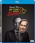 Better Call Saul: Season Four (Blu-ray)