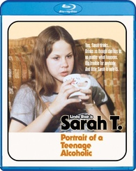 Sarah T. – Portrait of a Teenage Alcoholic (Blu-ray)