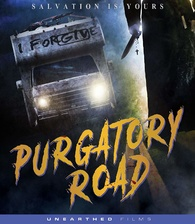 Purgatory Road (Blu-ray)