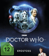 Doctor Who: Erdstoß (Blu-ray)
