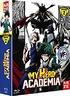 My Hero Academia: Saison 2 (Blu-ray)