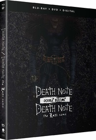 Death Note Collection (Blu-ray)