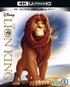 The Lion King 4K (Blu-ray)