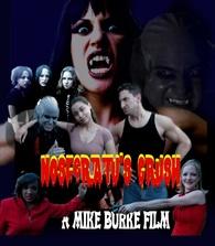 Nosferatu's Crush (Blu-ray)