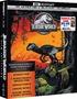 Jurassic World: 5 Movie Collection 4K (Blu-ray)