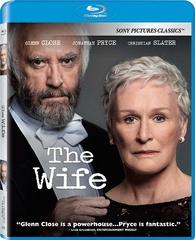 The Wife (Blu-ray)