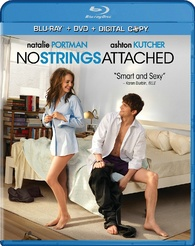 No strings attached finder