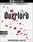 Overlord 4K (Blu-ray)