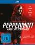 Peppermint - Angel of Venegeance (Blu-ray)