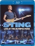 Sting: Live at the Olympia Paris (Blu-ray)