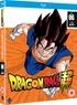 Dragon Ball Super: Season 1, Part 6 (Blu-ray)