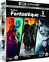 Coffret Fantastique 4K (Blu-ray)