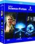 Coffret Science-Fiction (Blu-ray)
