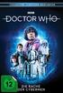 Doctor Who: Die Rache der Cybermen (Blu-ray)