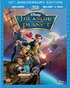 Treasure Planet (Blu-ray)