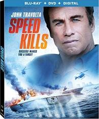 Speed Kills (Blu-ray) Temporary cover art