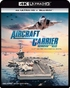 Aircraft Carrier: Guardian of the Seas 4K (Blu-ray)