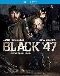 Black '47 (Blu-ray)