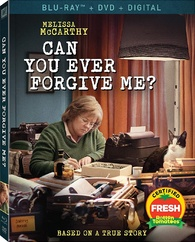Can You Ever Forgive Me? (Blu-ray) Temporary cover art