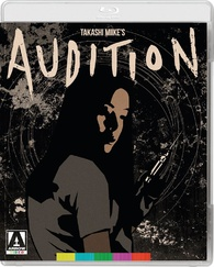 Audition (Blu-ray)