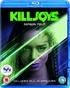 Killjoys: Season 4 (Blu-ray)