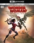 Wonder Woman: Bloodlines 4K (Blu-ray)