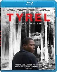 Tyrel (Blu-ray)