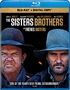 The Sisters Brothers (Blu-ray)