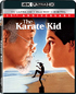 The Karate Kid 4K (Blu-ray)