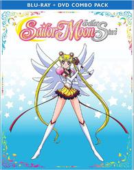 Sailor Moon Stars: Season 5 Part 1 (Blu-ray)