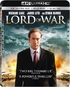 Lord of War 4K (Blu-ray)