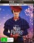 Mary Poppins Returns 4K (Blu-ray)