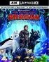 How to Train Your Dragon: The Hidden World 4K (Blu-ray)