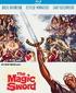 The Magic Sword (Blu-ray)