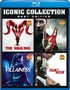 Iconic Collection: Best Critics (Blu-ray)