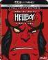 Hellboy Animated 4K (Blu-ray)