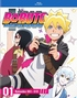 Boruto: Naruto Next Generations - Vol. 1 (Blu-ray)
