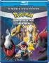 Pokémon: Diamond and Pearl 4-Movie Collection (Blu-ray)