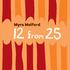 Myra Melford: 12 from 25 (Blu-ray)