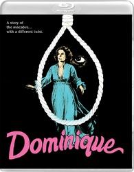 Dominique (Blu-ray)