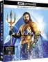 Aquaman 4K (Blu-ray)