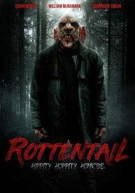 Rottentail (Blu-ray) Temporary cover art