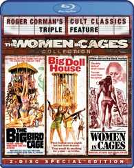 the big bird cage 1972 movie