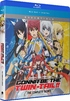 Gonna Be The Twin Tail!!: Complete Series (Blu-ray)