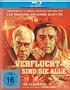 Verflucht Sind Sie Alle (Blu-ray)