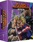 My Hero Academia: Season Three Part One (Blu-ray)