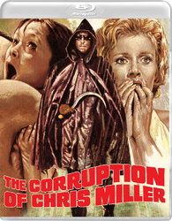 The Corruption of Chris Miller (Blu-ray)